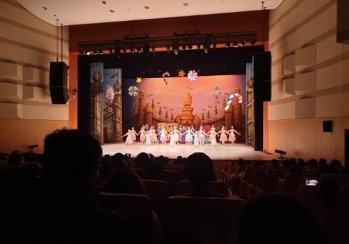 10차 가족문화활동 퓨전극 '호두까기 인형'